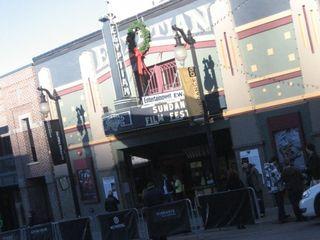 Sundancefilm